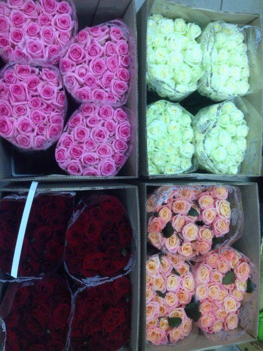 Заказать цветы оптом с доставкой в москве дешево